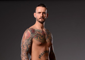 Here's What CM Punk Will Look Like In UFC, And When We'll See Him Debut