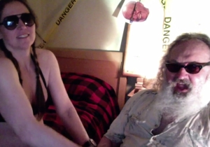 Sex Tape Star Randy Quaid Has Been Released From Canadian Detention, May Be The US's Problem Soon