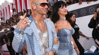 Riff Raff Is Releasing A Book Of Poetry