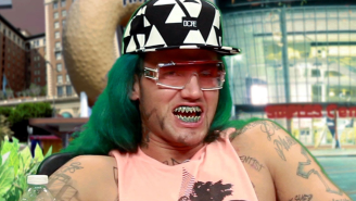 Riff Raff's tweet may make One Direction fans cry