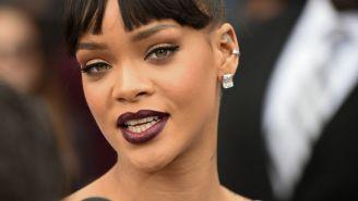 Rihanna stormed the iHeartRadio Music Awards, got her money