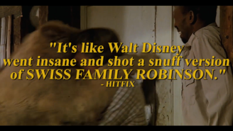 Insane 'Roar' trailer features the best HitFix pull quote ever