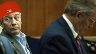 The AP Accidentally Called Robert Durst 'The Former Limp Bizkit Frontman'
