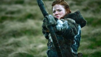 'The Princess Bride' Gets Violent And NSFW When Mashed Up With 'Game Of Thrones'