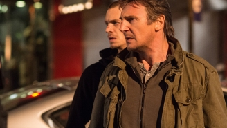 Review: Liam Neeson can't keep dull action thriller 'Run All Night' on its feet
