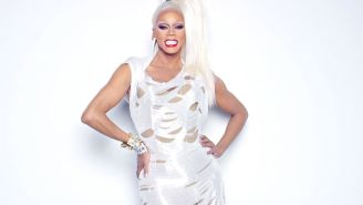 'RuPaul's Drag Race' Will Slaaaaay You in Season 7