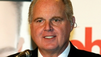 Rush Limbaugh Is Pretty Sure Kanye West Could Turn That Racist SAE Chant Into A Hit