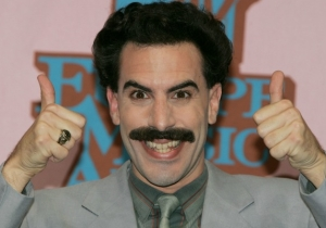 All The 'Borat' Quotes You Need To Make Any Situation Awkward