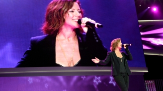 Sarah McLachlan Explains How She Became The Star Of That Super Depressing ASPCA Commercial