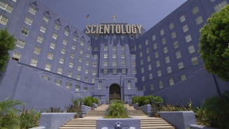 A PI Is Going To Jail For Hacking Scientology Critics, And The Court Doesn't Know Who Hired Him