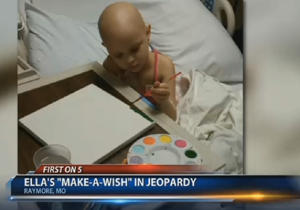 The World's Meanest Homeowner's Association Is Denying A Make-A-Wish Child Her Wish