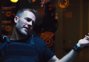 James Van Der Beek Did That 'Power Rangers' Fan Film Because It's 'Why We All Got Into This Business'
