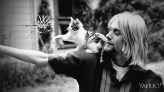 Watch The Trailer For The Kurt Cobain Documentary 'Montage Of Heck'