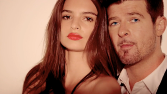 It's OK To Hate Both Robin Thicke And The 'Blurred Lines' Verdict