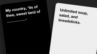 This 'Shameless Copy' Will Let You Play Cards Against Humanity On Your Phone