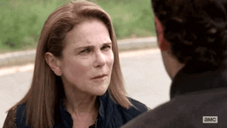 Reaction GIFs From This Week's 'The Walking Dead' That Are Perfect For All Occasions