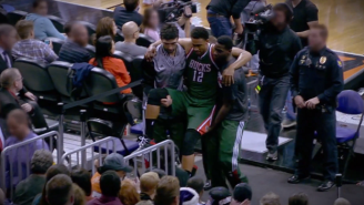 Jabari Parker Looks Back To Inspire His Recovery In An Inspiring New Gatorade Ad