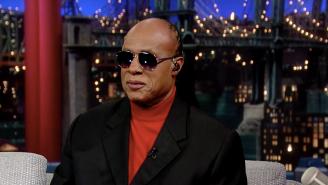 Stevie Wonder Ranked The Best Advantages Of Being Blind