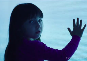 The First 'Poltergeist' TV Spot Wants To Know: What Are You Afraid Of?