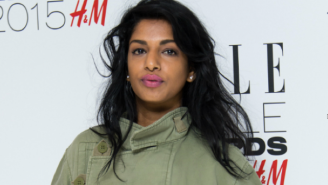 M.I.A. Claims That Oprah Once Called Her A 'Terrorist' And Refused To Talk To Her