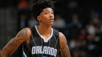 Magic Rookie Elfrid Payton Posts Second Consecutive Triple-Double In Win Over Blazers