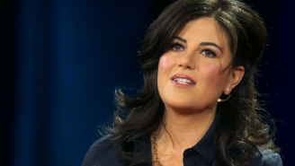 'I Was Patient Zero': Monica Lewinsky Did A TED Talk About Cyberbullying That Should Be Required Viewing