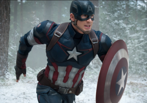 'Captain America: Civil War' Releases An Official Synopsis, Starts Filming In Two Weeks