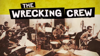 The Story Of 'The Wrecking Crew,' The Unknown L.A. Studio Musicians Behind Some Of Music's Greatest Hits