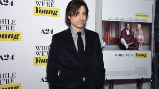 'While We're Young' Director Noah Baumbach Talks To Us About The State Of Modern Filmmaking