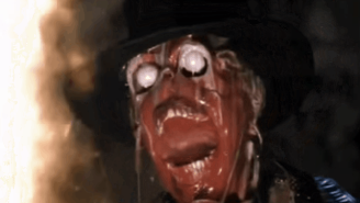 March Morbidity Fatal Four: What Is The Greatest Movie Death Scene Ever?