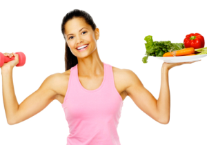 You Did It! Your Super Healthy Diet Might Now Be Considered An Eating Disorder