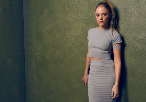 'It Follows' Star Maika Monroe Talks To Us About The Horror Movie That Just Keeps Going