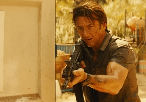 Review: Sean Penn's 'The Gunman' is just another forgettable 'Taken'-esque thriller