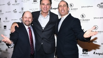 The Men Of 'Seinfeld' Reunited For A Cause Much Better Than The Human Fund