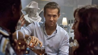 The First 'Self/less' Trailer Asks If You'd Take A Life To Be Ryan Reynolds