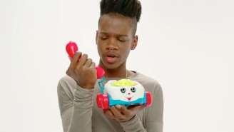 Song Of The Day: Shamir, 'Call It Off'