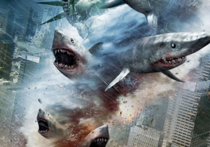 The Fate Of 'Sharknado 3' Is In Jeopardy Due To A Production Crew Strike