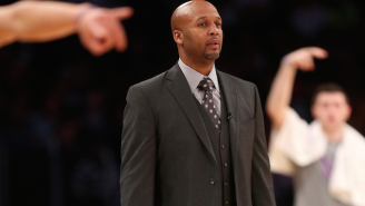 Report: Denver Nuggets Fire Embattled Coach Brian Shaw