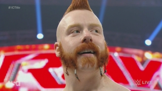Sheamus Needed 16 Stitches After Getting Busted Open On Raw