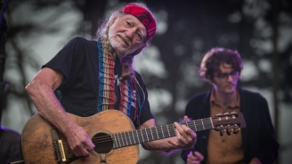 Stay A Little Longer: The Story Of Willie Nelson's Odyssey Into Austin And The Birth Of Outlaw Country