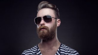 Science Has Discovered Why Hipsters Grow Beards