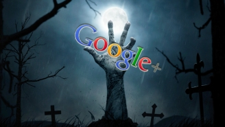 Google+ Isn't Dead, But It Is Getting Re-Branded With A New Head Honcho
