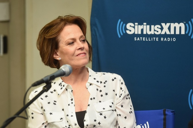 SiriusXM's Entertainment Weekly Special With Hugh Jackman, Sigourney Weaver, Dev Patel, Sharlto Copley And Neill Blomkamp
