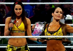 The Best And Worst Of SmackDown 3/5/15: The Bellas Standard