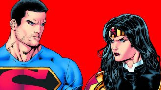 Get An Exclusive First Look At What's Coming For DC Comics This June