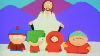 The 'South Park' Pilot Made Three People In A Focus Group Cry