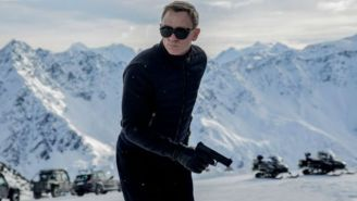 Sony Reportedly Changed The 'Spectre' Script In Order To Get Money From Mexico