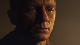 James Bond Has A Deep Dark Secret In The First Teaser For 'SPECTRE'