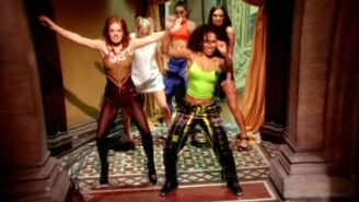The Most '90s Band Tournament TITLE MATCH: Gin Blossoms Vs. Spice Girls!