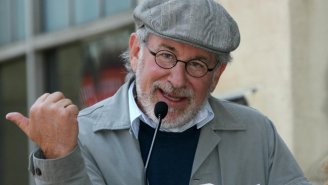 'Ready Player One' Lands Steven Spielberg As Its Director